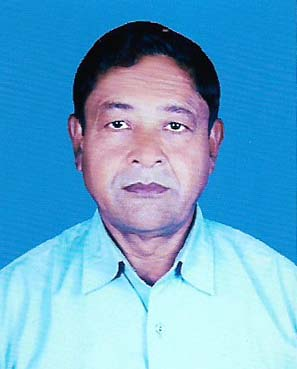 Jiban Chandra Sarker